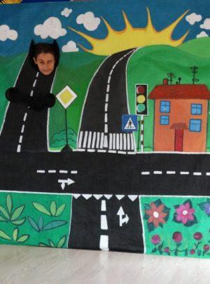 Zabezpieczony: Bezpieczna droga
