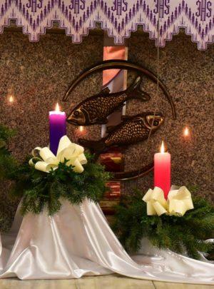 Zabezpieczony: Msza Święta dla dzieci – 15 grudnia 2019 r.