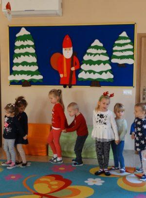 Zabezpieczony: Dzień św. Mikołaja 6 grudnia 2019 r.