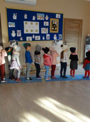 Zabezpieczony: Ferie w przedszkolu