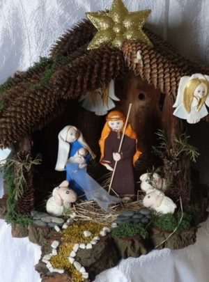 Zabezpieczony: Święta Bożego Narodzenia w przedszkolu