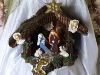 Błogosławionych Świąt!