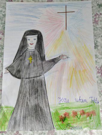 O św. Faustynie i Miłosierdziu Bożym