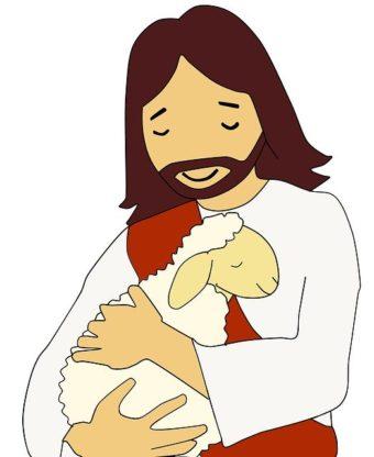 Pan Jezus – Dobry Pasterz