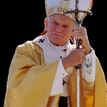 Katecheza dla przedszkolaków – św. Jan Paweł II