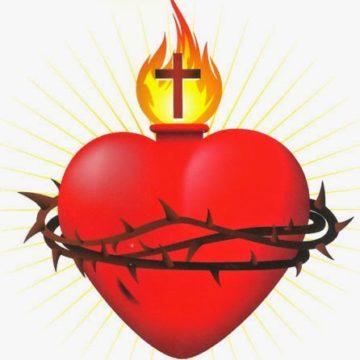 O Sercu Pana Jezusa i życzenia urodzinowe