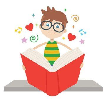 Światowy dzień książki u Perełek
