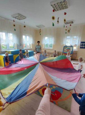 Zabezpieczone: Dzień przedszkolaka I