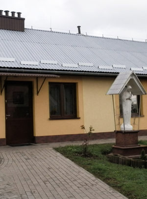 Nasze Przedszkole w 2013 r.