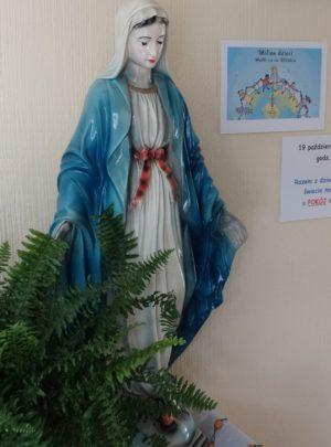 Zabezpieczony: Milion dzieci modli się na różańcu – 19.X.2020 r.