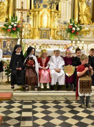 Zabezpieczony: Spotkanie z ks. biskupem Krzysztofem – 26 września 2020 r.