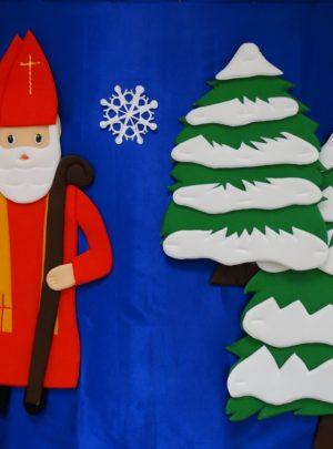 Zabezpieczony: Perełki w poszukiwaniu śladów św. Mikołaja